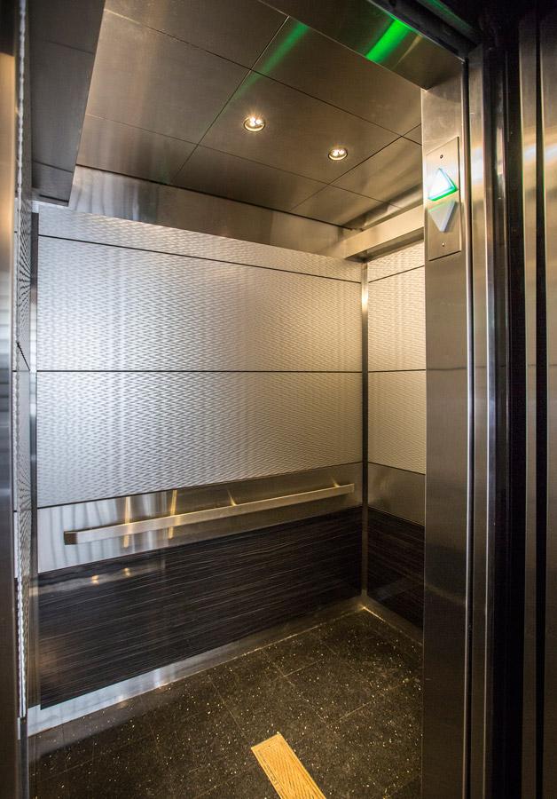 Eklunds Custom Elevator Interiors And Cabs