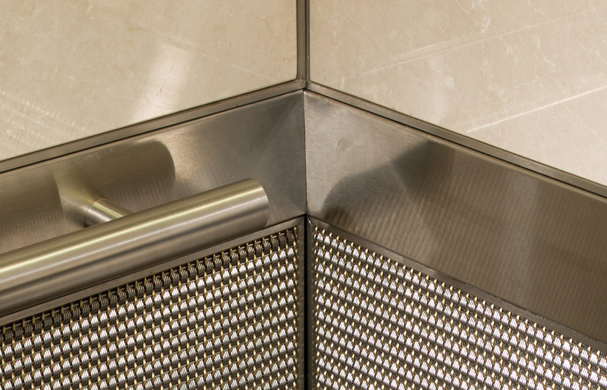 Eklund S Custom Elevator Interiors And Custom Elevator Cabs
