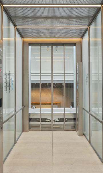 Elevator Design Engineering Elevator Interiors Custom