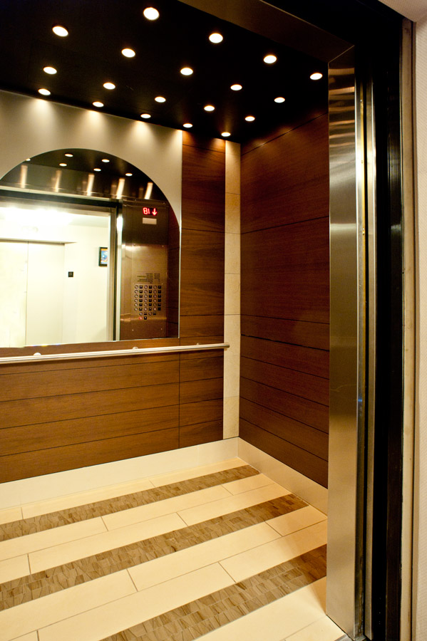 Featured Elevator Interior Projects Elevator Interiors Custom