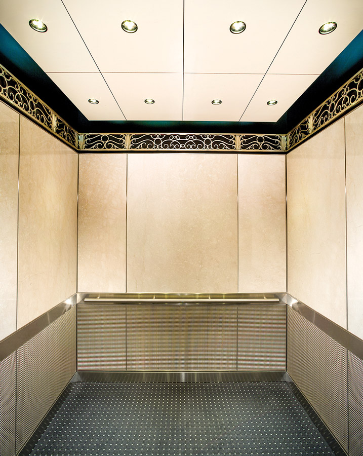 Featured Elevator Interior S Interiors Custom